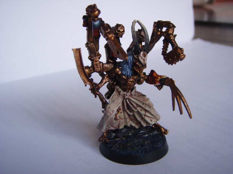The Coven of the Shattered Helix, The Kabal of the Envenomed Mark & The Glass Splinters Corsairs Comhla11