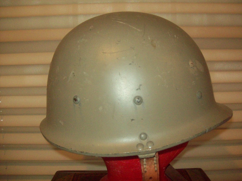 A couple of my Iraqi Helmets 100_3010