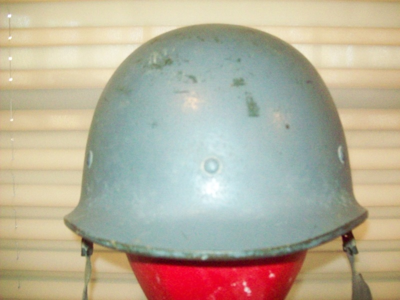 A couple of my Iraqi Helmets 100_3117