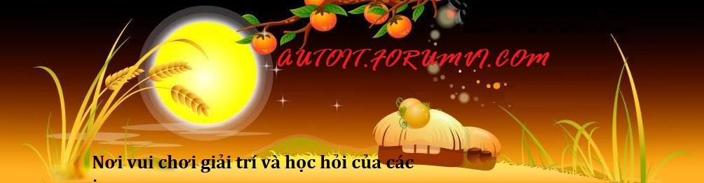 AutoIT Việt