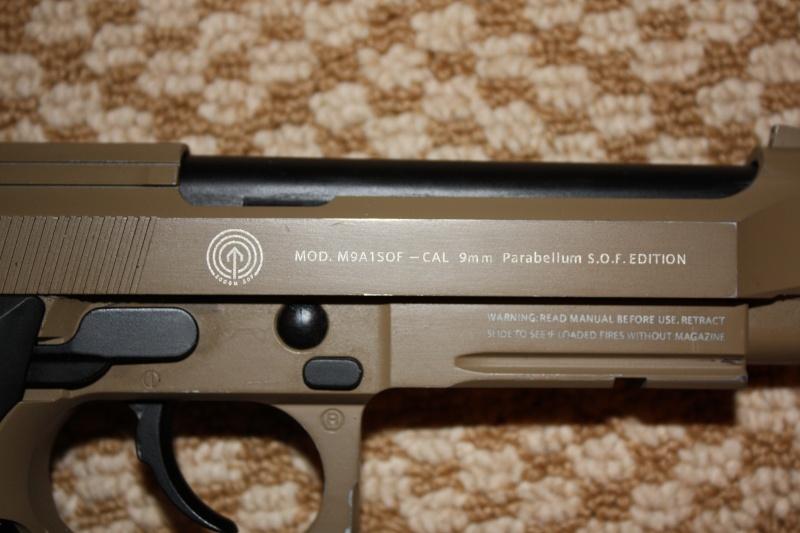 3 gas guns for sale Airsof15