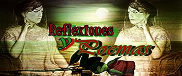 REFLEXIONES Y POEMAS