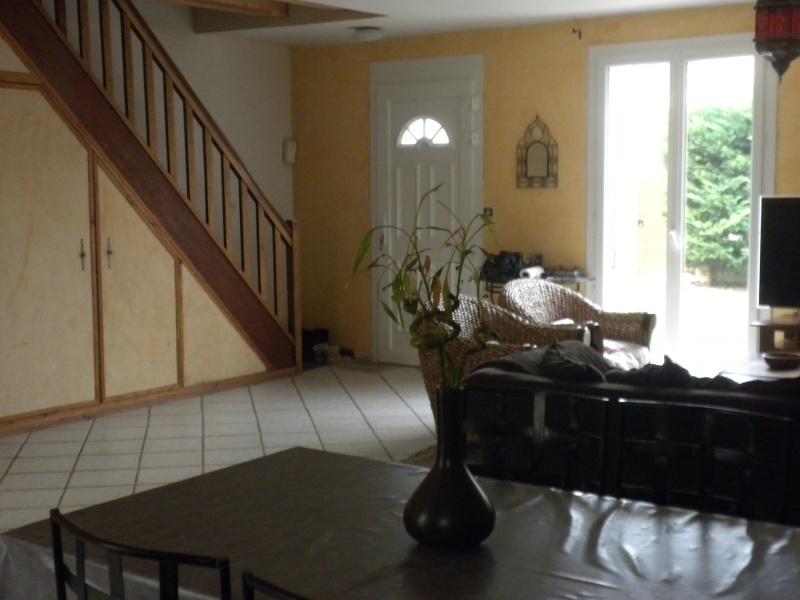 Besoin d'aide pour relooker un séjour- salle à manger Maison23