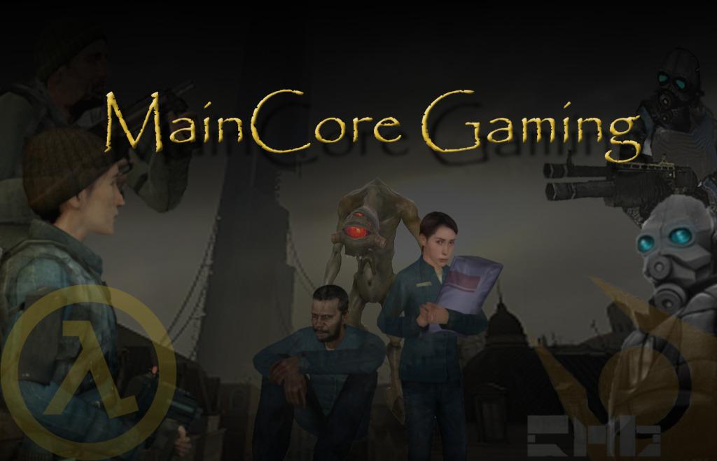MainCore-Gaming