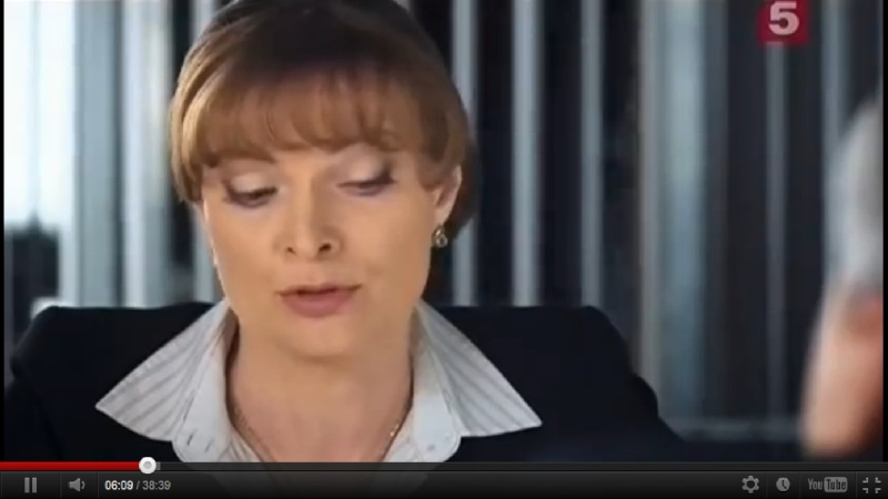 Полковник! Галина Рогозина 2012-032