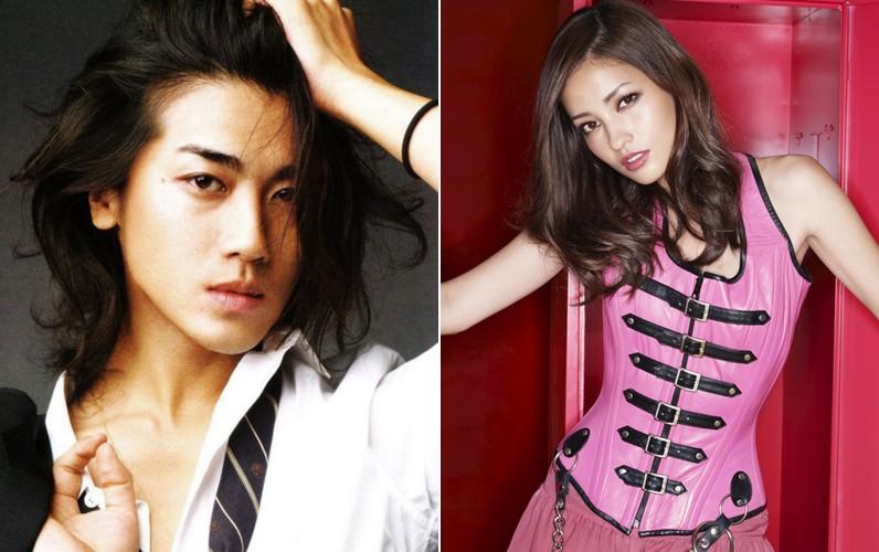 Mariage de Akanishi Jin et Kuroki Meisa Sans_t10