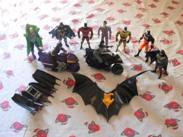 BATMAN - BATMAN  Dscn0715
