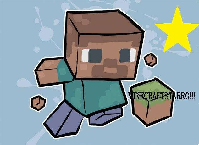 minecraftstarRO