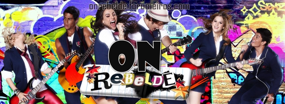 On Rebelde
