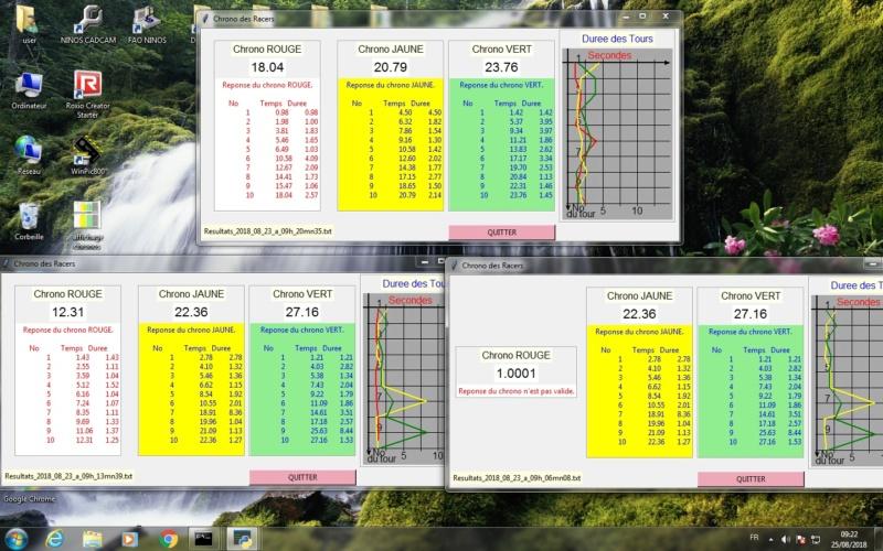 chronos / affichage temps intermediaires Affich11