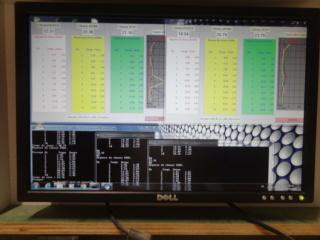 chronos / affichage temps intermediaires Dsc03811