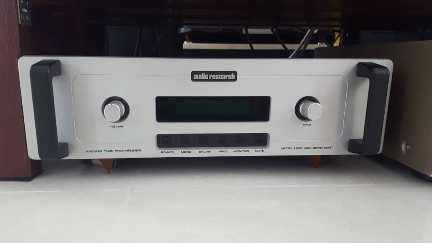 Audio Research LS26/Sonus faber Elipsa (used) Img-2013