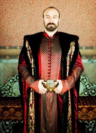 Кануни Султан Сулейман Хан Хазретлери. 13272211
