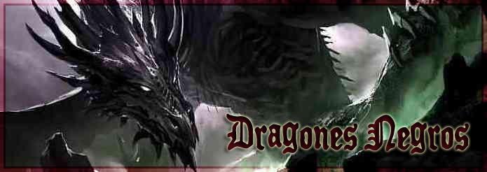 Dragones Negros