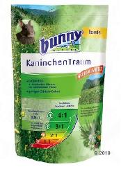 Alimentación - Piensos recomendados Bunny10