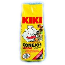 Alimentación - Piensos recomendados Kiki2010