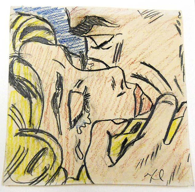 Casal se beijando 11089610