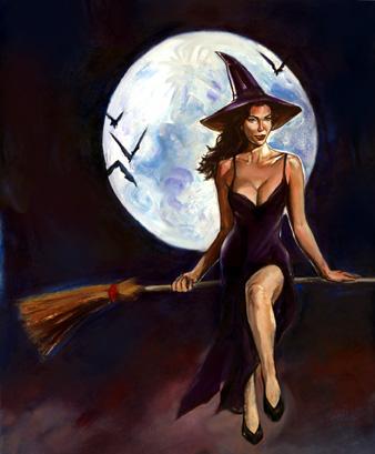 A lenda das Bruxas Bruxa10