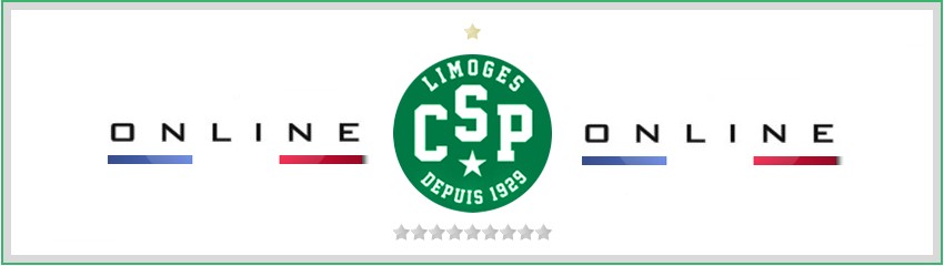 Limoges CSP Élite online