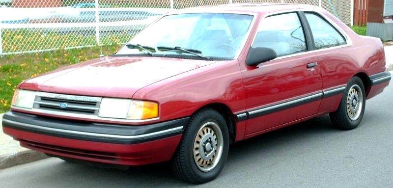 Vieux véhicule laids Ford_t10
