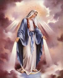 C-Édouard: Besoin d'une prière spécifique: Marie qui défait les noeuds Marie_12