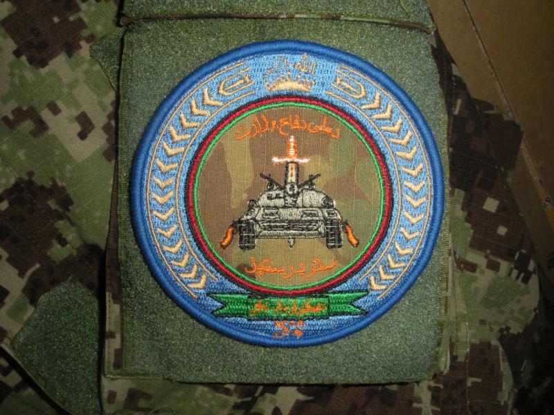 ANA Armor Unit? Afghan14