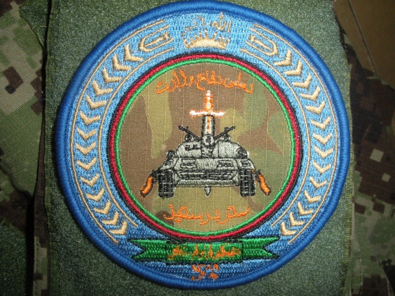 ANA Armor Unit? Afghan15