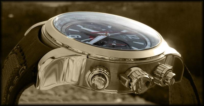 citizen - Quel est votre chrono préféré? - Page 4 111