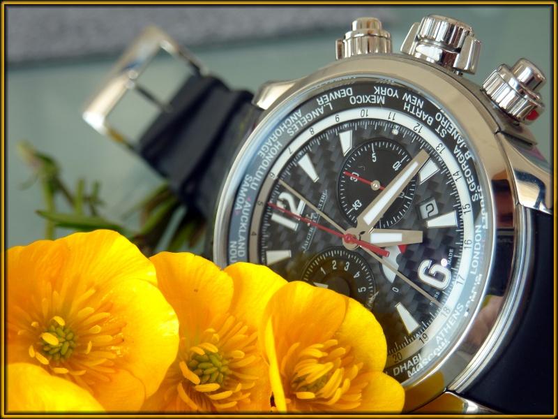 citizen - Quel est votre chrono préféré? - Page 8 510