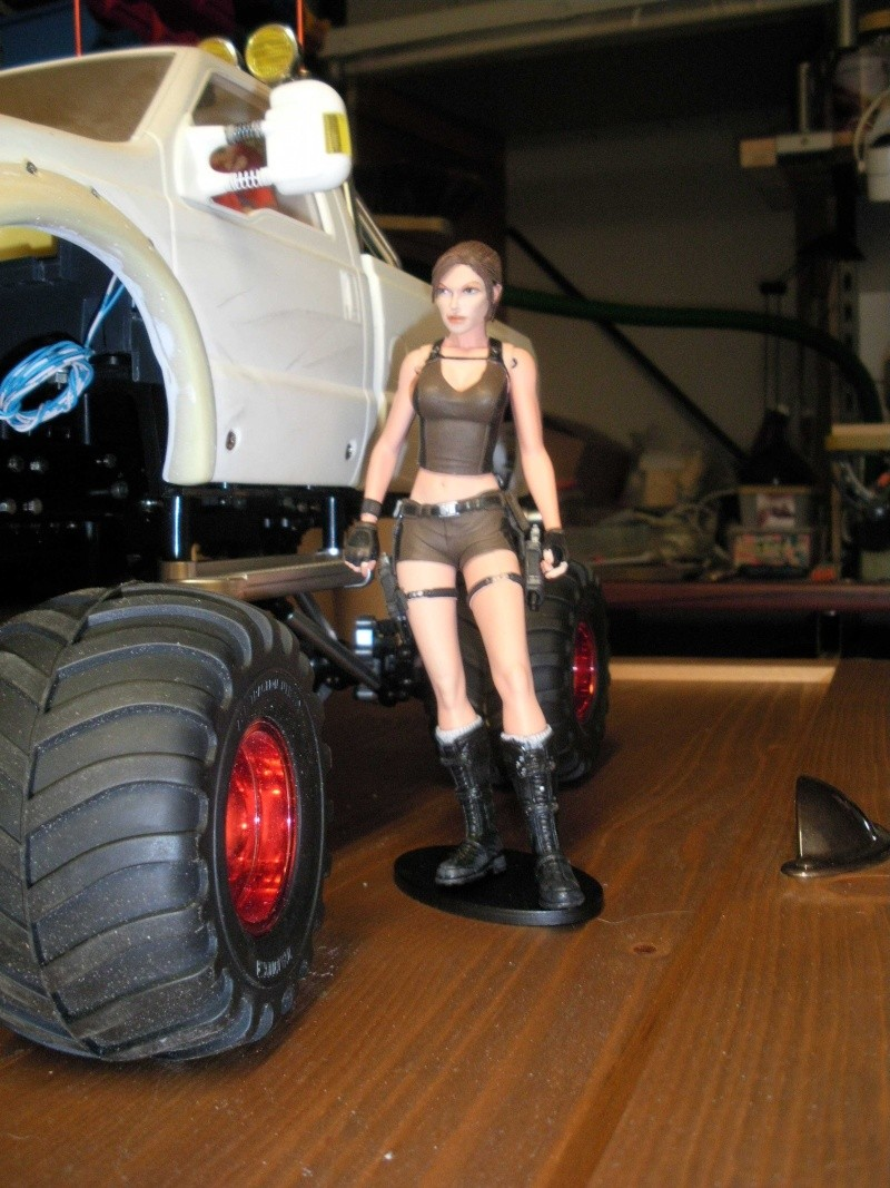 Tamiya Ford F350 High Lift 1:10 Rimg2213