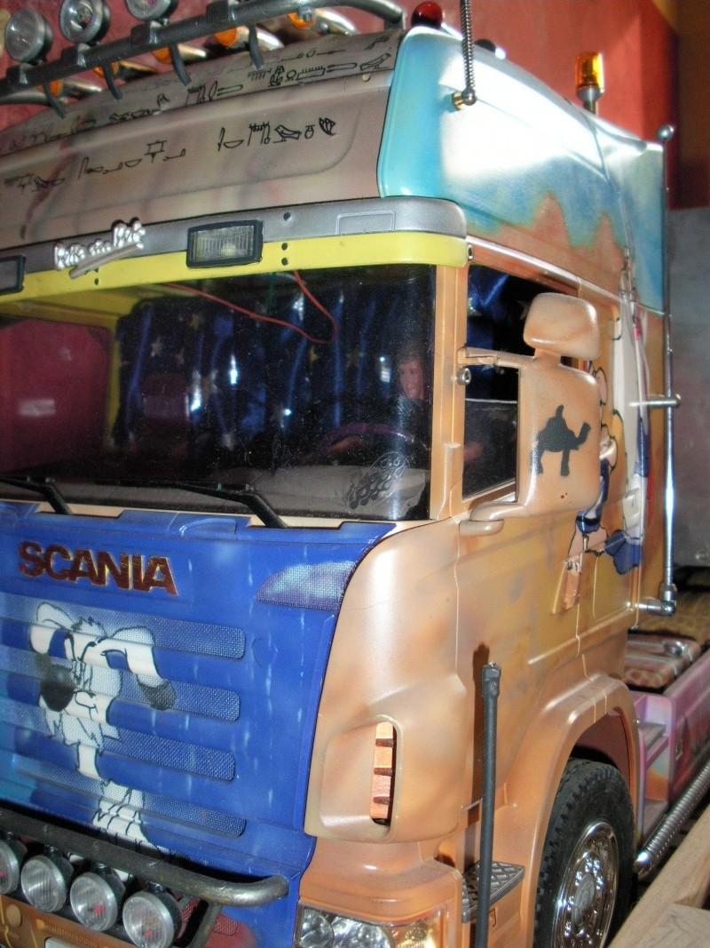 Scania Schwerlastzugmaschiene 8x4 Rimg2421