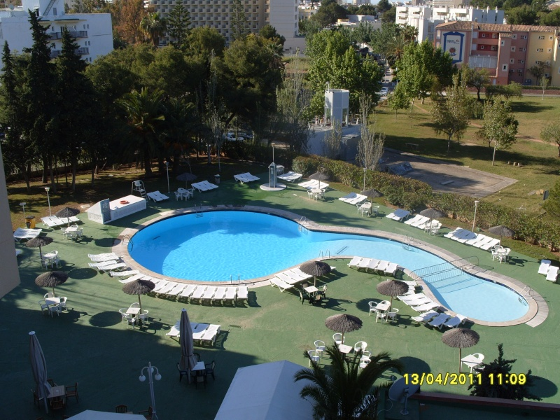 Don Bigote Hotel 01213