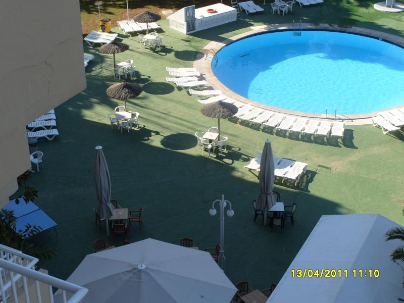 Don Bigote Hotel 01410