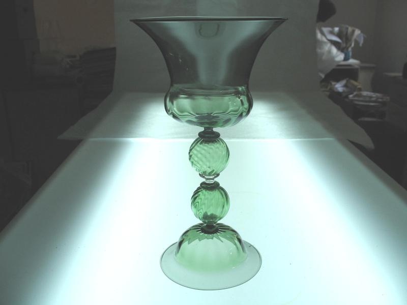 premiers essais overlay et reticello en verre soufflé boro Img_0211