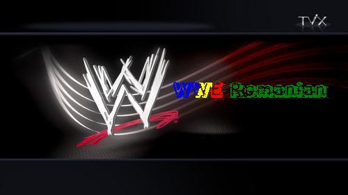 WWE Romanian