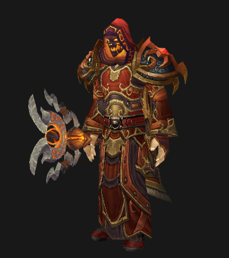 Monday Mog Madness number the third Bloodm13