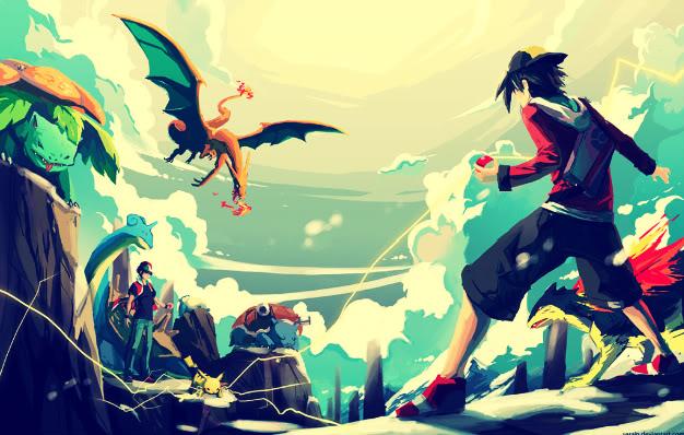 Pokémon Quest : La Quête Ultime !