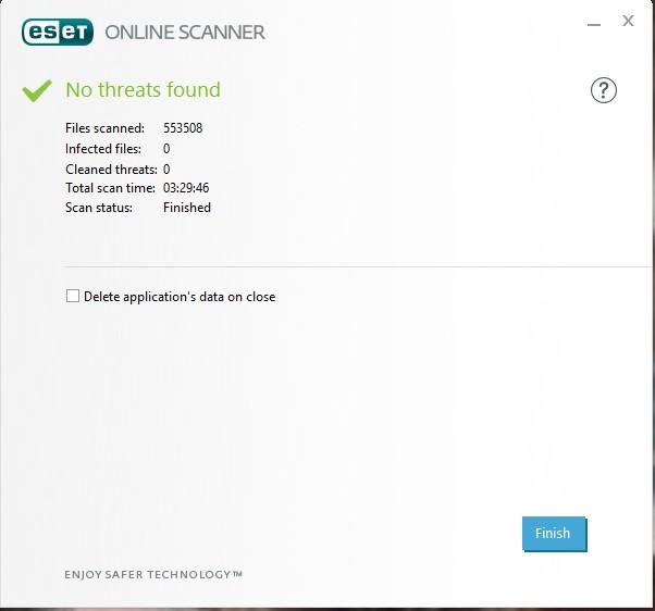 I think i have malware... please help Screen12