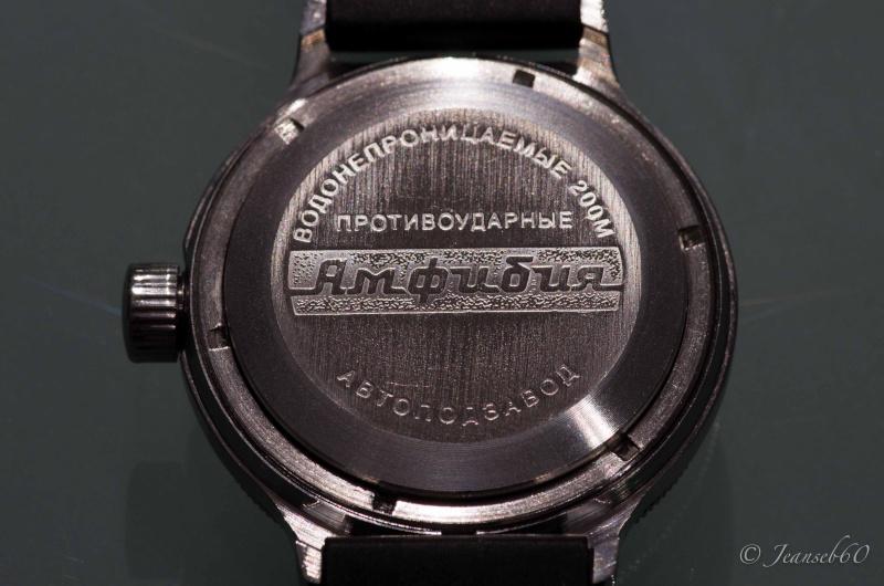 vostok - Elle est arrivée ! Vostok Amphibia 2012_042