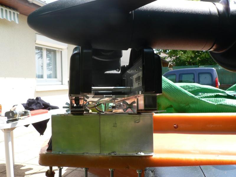 bricolage support powerdrive ou terova P1100620