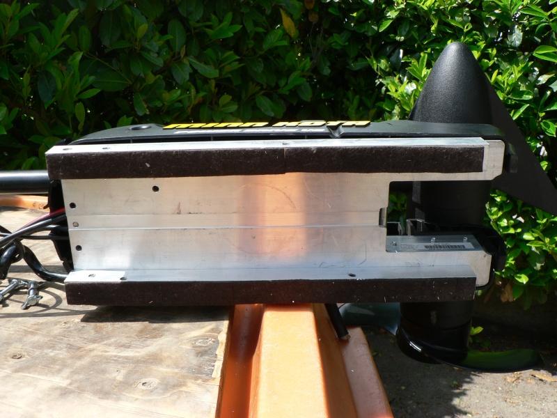 bricolage support powerdrive ou terova P1100623