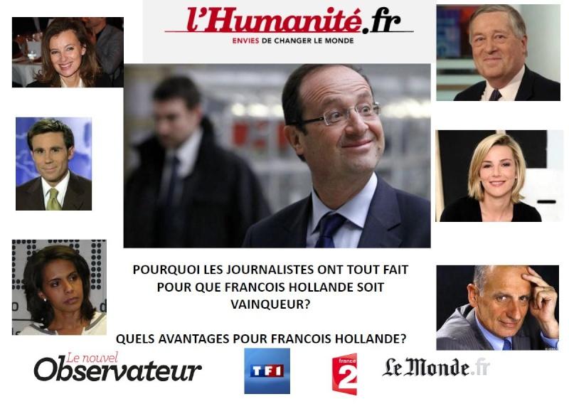 RÉVÉLATION : Pourquoi les journalistes ont installé HOLLANDE à l'Elysée - Page 2 Fh_jou11