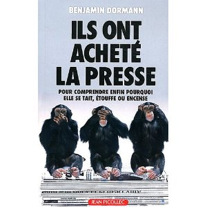 RÉVÉLATION : Pourquoi les journalistes ont installé HOLLANDE à l'Elysée Ils-on10
