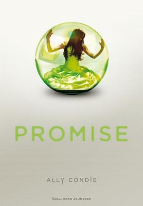 Promise (trilogie) Livre610