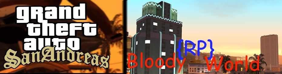 [RP]BloodyWorld[RUS]