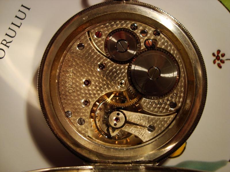 Votre montre de poche du moment ! - Page 5 Dsc03313