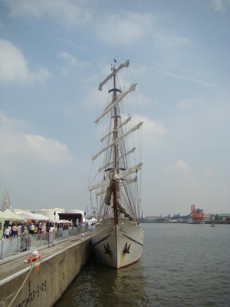 Fête du port du Bruxelles le 20.05.2012 Dsc05212