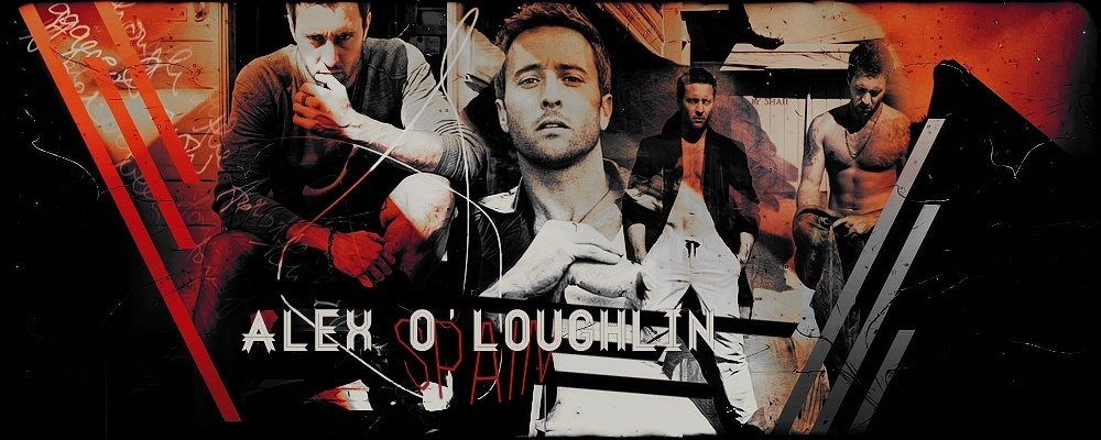 Alex O'Loughlin Spain Fan Club