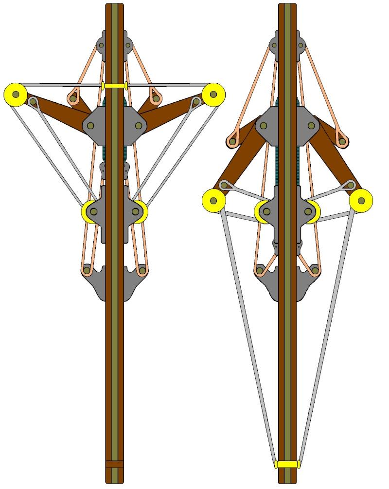 Mechanical Steampunk crossbow ideas. Short_10