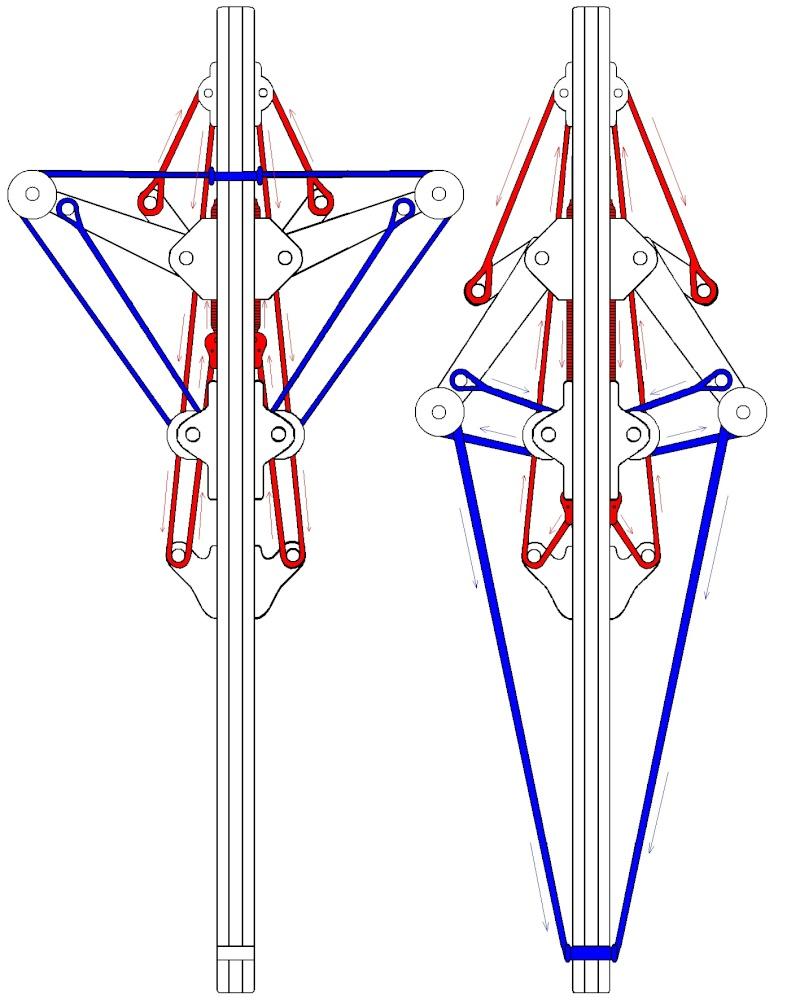 Mechanical Steampunk crossbow ideas. Short_12